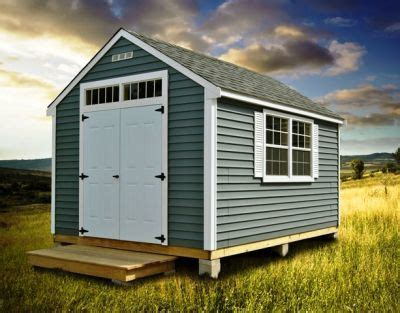 Blueprints For Storage Shed by 10 215 10 Storage Shed Plans Blueprints For Gable Shed
