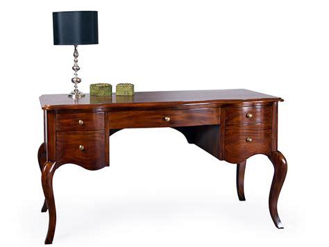 muebles escritorios clasicos mesa de escritorio cl 225 sico cannes no disponible en