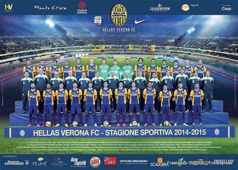 Calendario Hellas Verona Calendario Hellas Verona Hellas