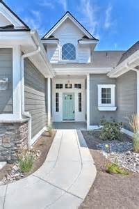 exterior paint color remodelaholic exterior paint colors that add curb appeal