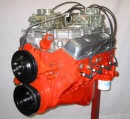 Chevrolet 302 Motor 1969 Z28 Camaro Dz 302 Engines