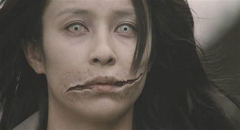 slit mouth woman urban legend kuchisake onna the slit mouthed woman