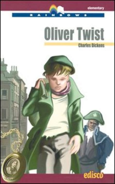 oliver twist book cd rom agapea libros urgentes oliver twist con espansione online con cd rom charles dickens libro mondadori store