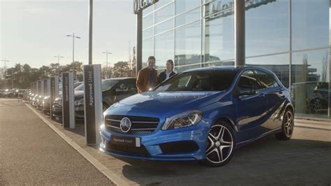 approved used uk approved used mercedes cars uk