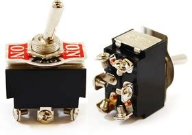 Switch Kn3 B203 6p On On kn3 b 203aa a3 тумблер on on 15a 250vac dpdt 6p