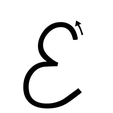 cursive writing capital e | new calendar template site