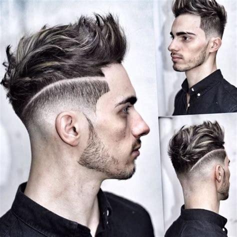 cortes de pelo para hombres los mejores cortes de pelo 2018 hombre
