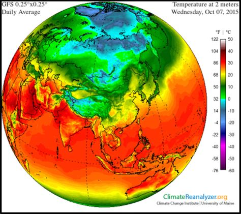 """climate engineering's latest forecast from nasa, """"mostly"""