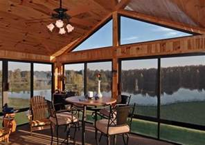 Four Season Sunroom Cost Sunroom Ideas Landscaping Network