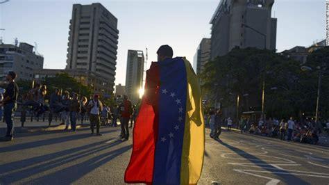 imagenes protestas venezuela protestas en venezuela
