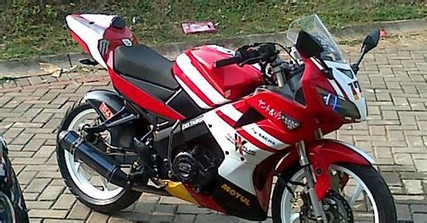 Rante Keteng Mega Pro Honda Spesifikasi Spare Parts Minerva 150vx D3mits Autonews