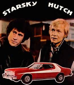 Starchy And Hutch Starsky And Hutch Starsky And Hutch 1975 Photo