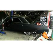 Black Cadillac De Ville BAGGED On 22 DUB Wheels 1080p HD YouTube