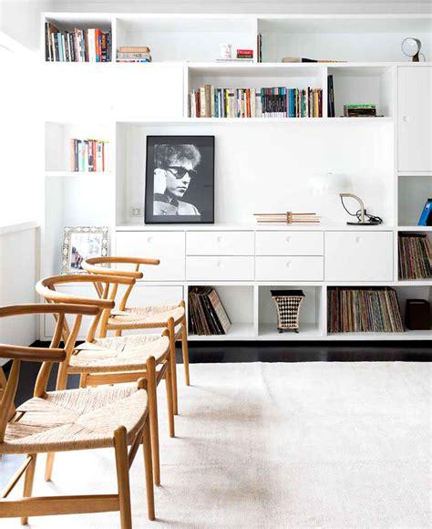 design minimalis untuk apartemen apartemen minimalis dengan kayu dan warna putih desain
