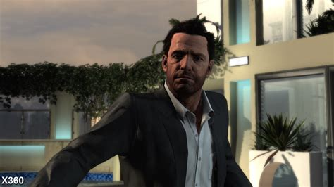 Image result for Max Payne 3 Xbox 360