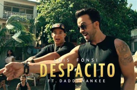 despacito x sorry lirik ternyata arti lirik lagu despacito itu vulgar lho wajib