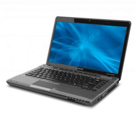 toshiba to release satellite p700 l700 and c600 laptops and qosmio x770 3d gaming notebook