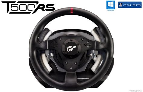 volante ps3 thrustmaster volante t500rs thrustmaster ps3 ps4 e pc simracing