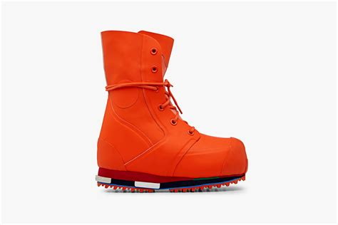 raf simons bunny boots raf simons raf simons x sterling ruby for adidas originals bunny boots what drops now
