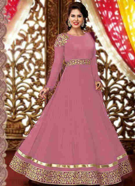 Baju India Modern baju gamis modern terbaru baju gamis model india pink
