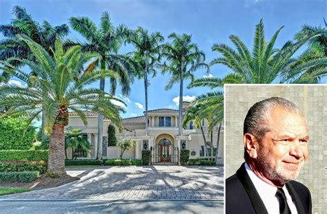 Palm County Property Records By Address Alan M Sugar Palm Mansions