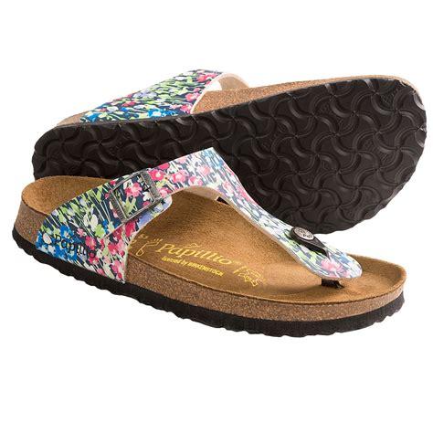Floral Sandals floral birkenstock sandals 28 images silky pink