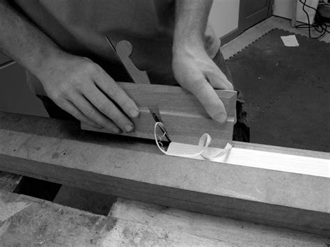 Chris Schwarz Hand Tool Sharpening