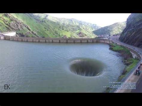 lake berryessa spillway glory hole spillway overflows at lake berryessa