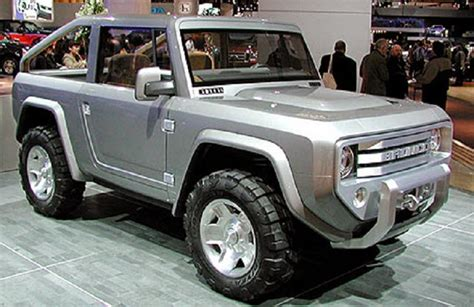 New Ford Bronco Price by Onlinebizandresources New 2015 Ford Bronco Specs And Price