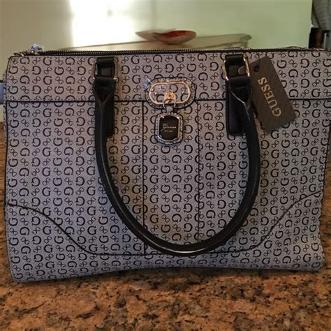 Pouch 5738 12 Orange 61 guess handbags guess bag from harbor springs