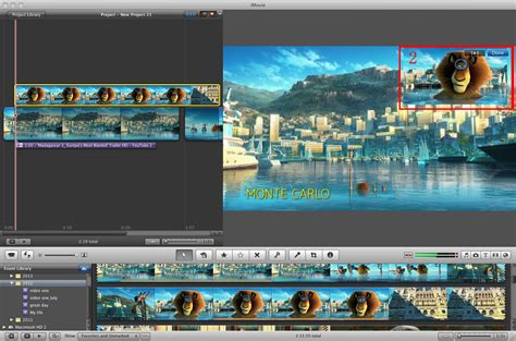 tutorial imovie español pdf imovie 11 split screen how to do the split screen in the