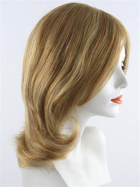 honey ginger hair color entice by raquel welch wigs new r14 25 dark blonde