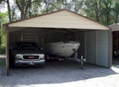 Car Port Kit by Metal Carport Accessories Side Extensions Gable Enclosure Kits