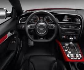 2017 audi rs5 release date interior pictures specs price