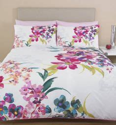 marks and spencer bedding and curtains toile cotton rich bedset home home pinterest toile
