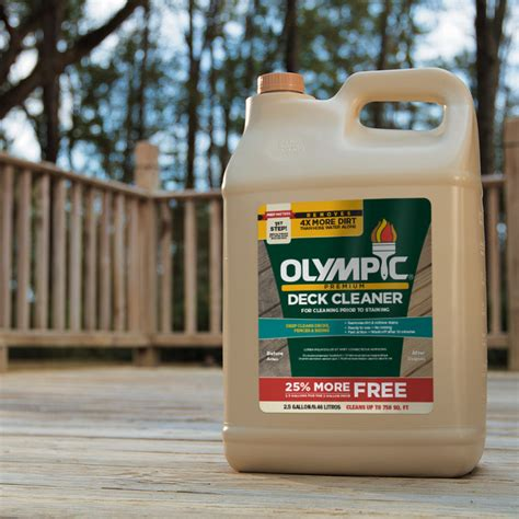 olympic premium stain deck stripper
