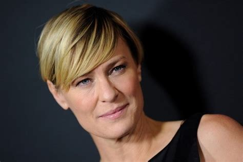 house of cards season 3 robin penns hair three things you didn t know about robin wright s house