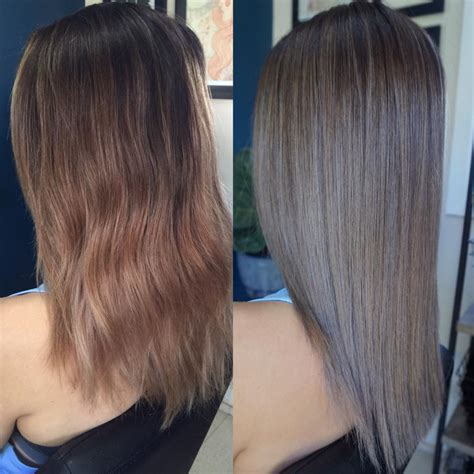 ash colored hair 65 ash hair hues you can t wait to try out