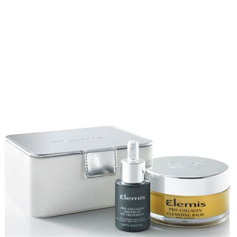 Elemis Detox Products by Elemis Pro Collagen Treats Free Shipping Lookfantastic