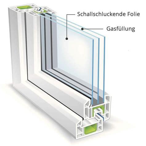 Fenster Schallschutzklasse 2 by Schallschutzfenster Klassen Kosten Fensterversand