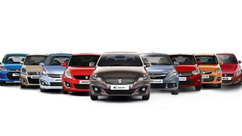 Maruti Suzuki Split Maruti Suzuki To Consider Stock Split Shares