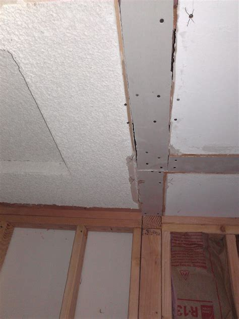 Ceiling Load by Not Sure If I Correctly Delt With Load Bearing Wall House Plan Architecture Forum Planning
