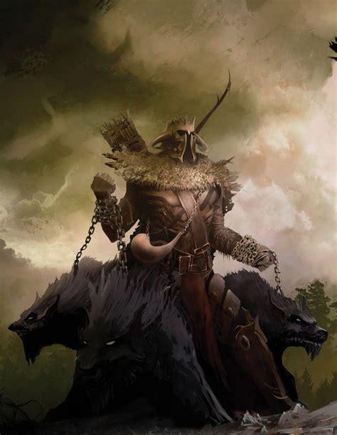 King The Hunt deadlands reloaded archives crit