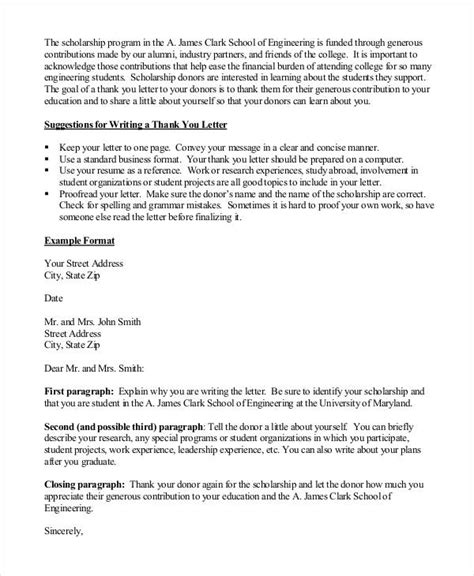 Thank You Letter Exle Ks2 thank you letter to exle 28 images thank you letter