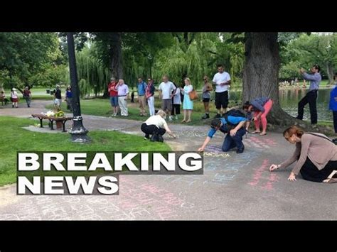 good will hunting bench robin williams fans turn good will hunting bench into