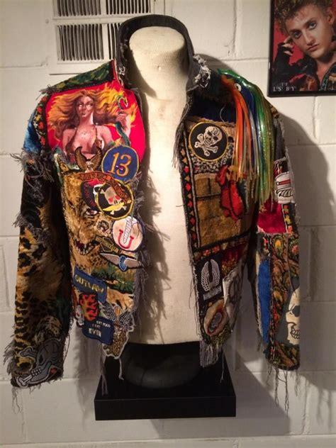 Jaket Bloods Denim marco s jacket lost boys search in 2018