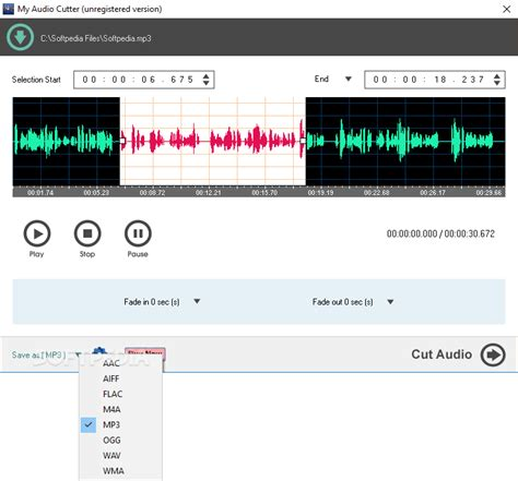 mp3 cutter driver free download audio voice cutter software free download