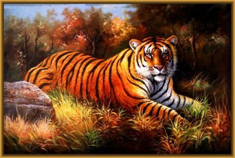 imagenes no realistas de paisajes paisajes naturales con tigres archivos imagenes de tigres