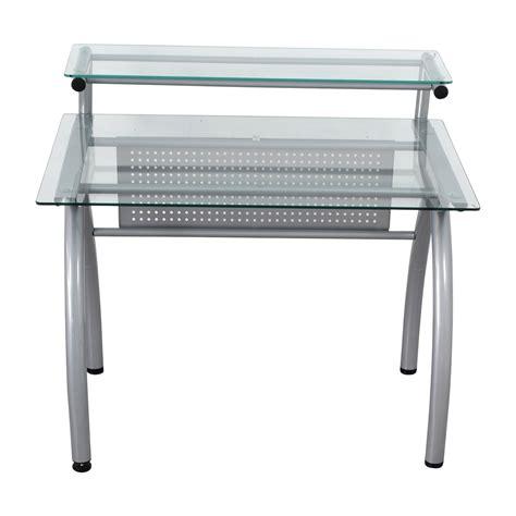 glass desk for sale home office desks used home office desks for sale