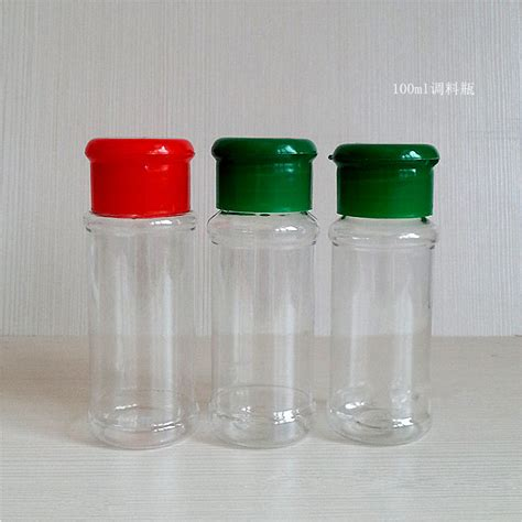 Seasoning Shaker Containers Popular Plastic Condiment Containers Buy Cheap Plastic